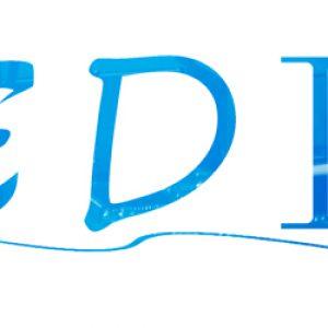Logo EDI Electricite Domotique Informatique